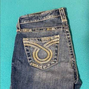 Big Star Maddie Boot Jeans